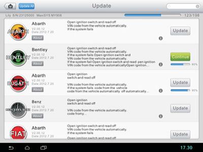 android update kostenlos